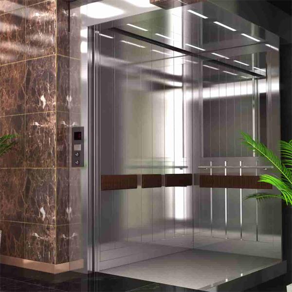 طراحی و نصب آسانسور