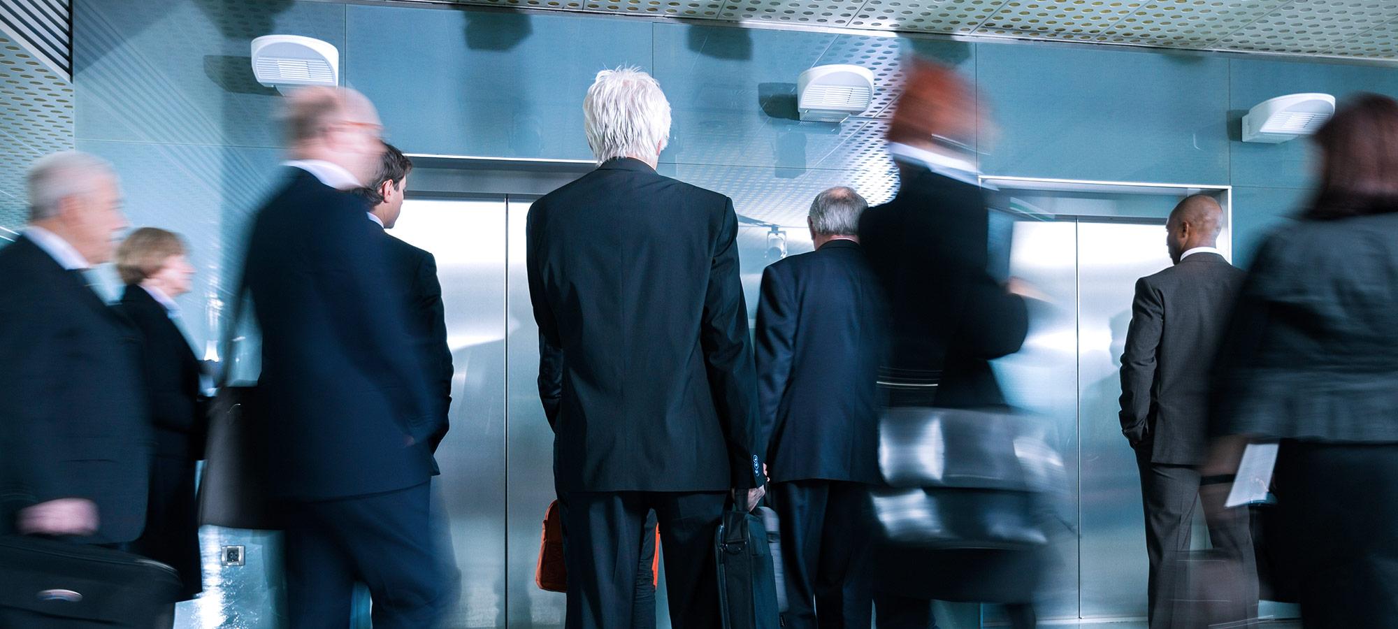 نصب آسانسور