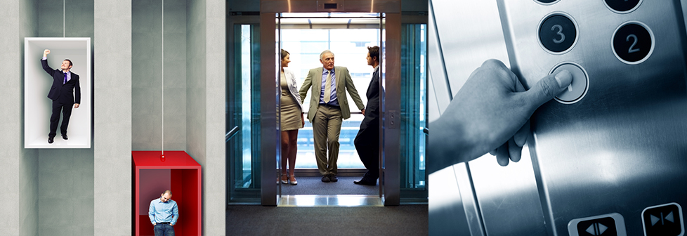 آسانسور ترکیبی