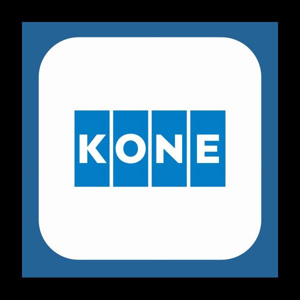 شرکت KONE تولید کننده آسانسور