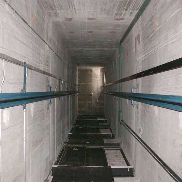 خرابی آسانسور تهران